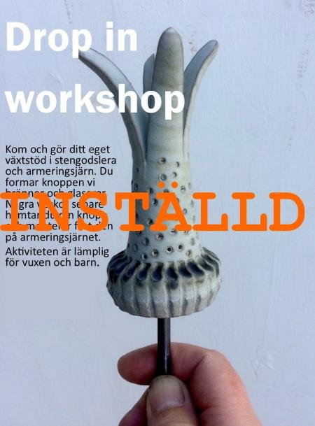 Drop In Workshop